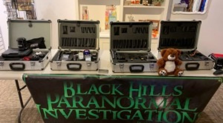 """Come for the history, stay for the """"boos"""" – Adams House hosts paranormal investigations"""
